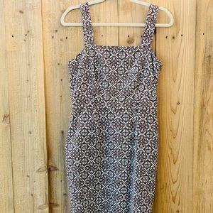 Rafaella printed dress